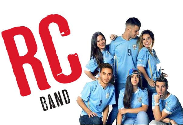 """Contratar a RC Band"""