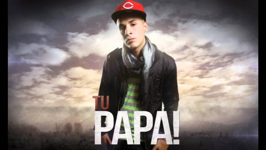 """Contratar a Tu Papa"""
