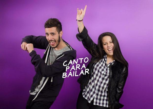 """""""Contratar a Canto para Bailar"""""""