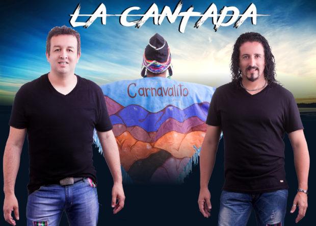 """""""Contratar a La Cantada"""""""
