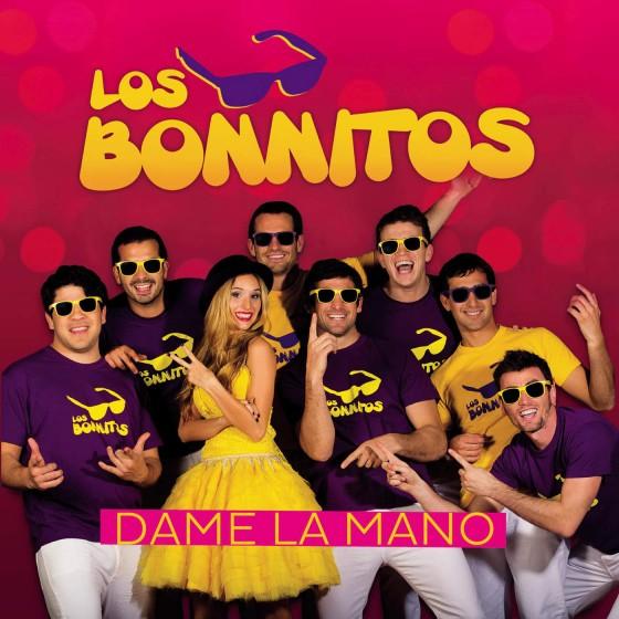 """""""Contratar a Los Bonitos"""""""