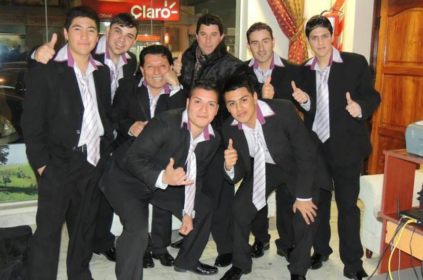 """""""Contratar Los Charros"""""""